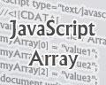 javascript-array